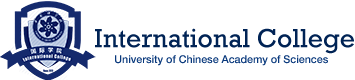 International College of Chinese Academy of Sciences