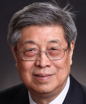 SHI Yaolin
