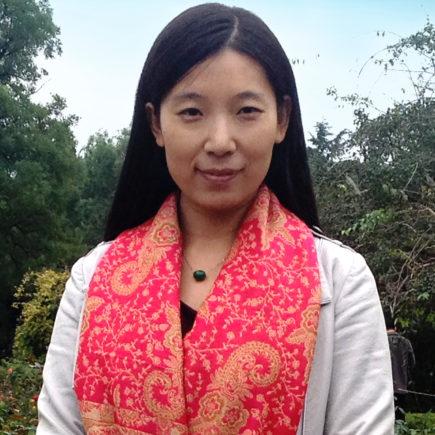 Zhihong, Cao