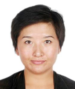 LIU Xiaomeng