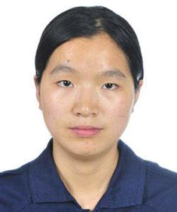ZHANG Shu