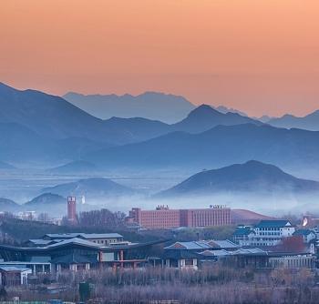 Course Catalog – 2019 Spring Semester (Yanqihu Campus)
