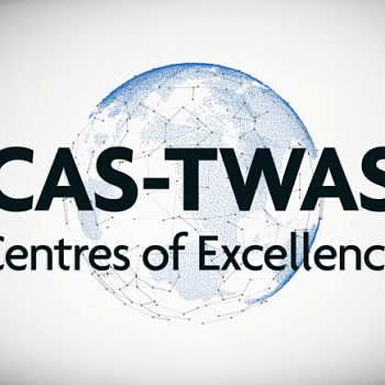 CAS TWAS Centres of Excellence
